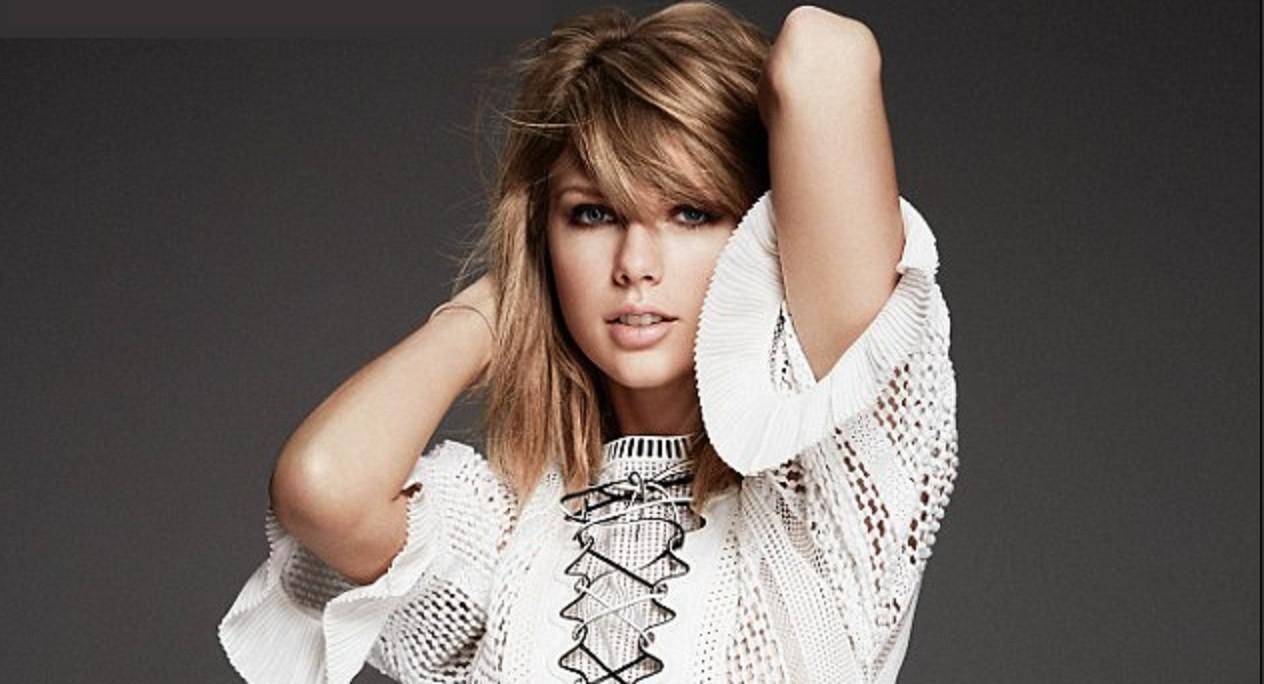 Taylor Swift (Glamour)