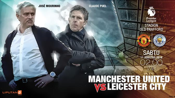 man united vs leicester city - photo #41
