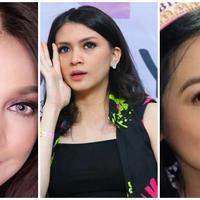 Nabila Syakieb, Donita, Titi Kamal (Bintang Pictures)