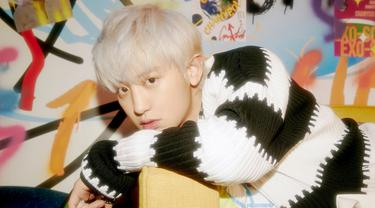 Chanyeol EXO. (SM Entertainment via Soompi)
