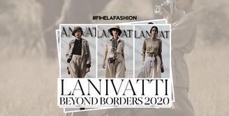 Trunk Show Lanivatti | Beyond Borders 2020
