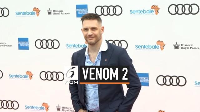 Pemeran tokoh Venom, Tom Hardy disebut-sebut akan kembali membintangi sekuel film tersebut. Hal ini disampaikan oleh produser film Venom Amy Fascal.