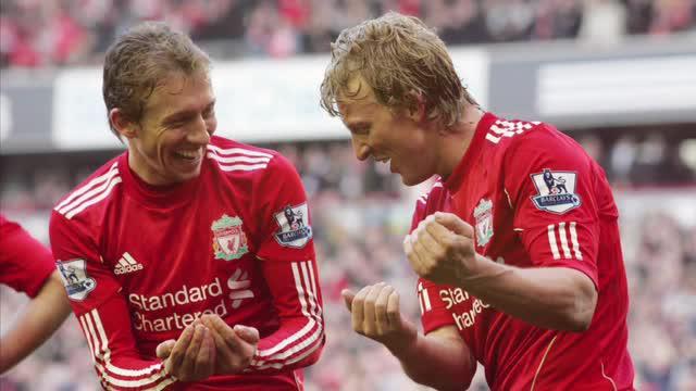 Duel seru Liverpool vs Manchester United, dua tim Premier League, Inggris dari masa ke masa. Kedua tim akan bertarung kembali pada MInggu (17/1/2016) nanti.