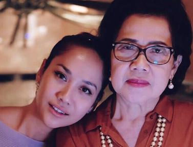 FOTO: Momen Keharmonisan BCL Bersama Sang Ibu, Dekat dan Kompak Abis