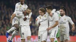 1. Real Madrid - €750.9m (AFP/Cristina Quicler)