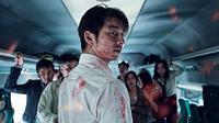 Kendati demikian, para aktor yang sudah bermain di Train To Busan takkan kembali hadir dalam sekuelnya. (hollywoodreporter)
