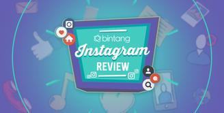 Simak rangkuman video-video yang tayang di instagram bintangcomid seminggu terakhir.