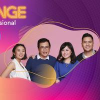 Spesial Hari Gizi Nasional Bersama Presenter SCTV