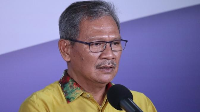 Rincian Kasus 26.473 Positif COVID-19 di 34 Provinsi Indonesia per 31 Mei 2020