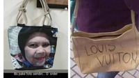 6 Potret Tas Emak-Emak Ini Nyeleneh Banget, Bikin Geleng Kepala (sumber: Instagram.com/receh.id dan Twitter.com/ladazaa)