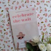Buku Celebrate the Wait./Copyright Endah