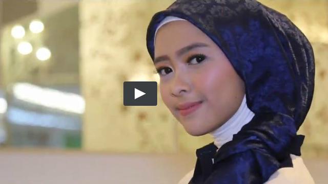 Tutorial Gaya Hijab Ala Disney Princess Yang Bikin Pangling Ramadan Liputan6 Com