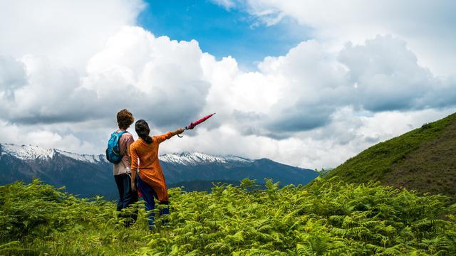 [reservasi]usia dan kebiasaan traveling