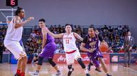 Piala Presiden Bola Basket 2019 berlangsung pada 20 - 24 November di Sritex Arena, Solo, Jawa Tengah.
