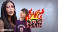 HL Hottest Update Denada (foto: Nurwahyunan/Bintang.com & Instagram/denadaindonesia)