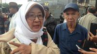 Istri Sri Bintang Pamungkas (Liputan6.com/ Ady Anugrahadi)