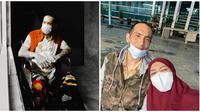 Sempat berjuang lawan kanker hati, Gary Iskak akhirnya diperbolehkan pulang. (Sumber: Instagram/@iskak_gary)
