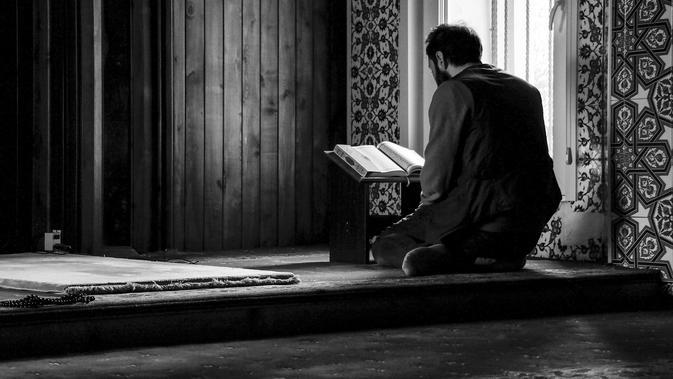 60 Kata Mutiara Islami yang Menyentuh Hati, Pencerah ...