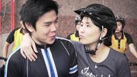 Nicholas Sean dan Veronica Tan (dok. Instagram @veronicatan_official/https://www.instagram.com/p/BRziLZGABor/Putu Elmira)