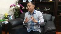 Kepala Badan Perencanaan Pembangunan Kota (Bappeko) Surabaya Eri Cahyadi. (Foto: Dok Humas Pemkot Surabaya)