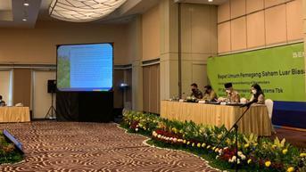 Gelar RUPSLB, Bentoel Internasional Investama Raih Restu Delisting dari BEI
