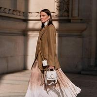 Fashion street style. (Foto: instagram.com/thestylestalker)