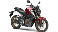 Honda CB125R (Car and Bike)