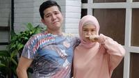 Haykal Kamil dan Tantri Namirah [foto: instagram/haykalkamil]