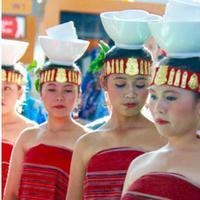 Lake Toba Cultural Week 2018 digelar untuk menarik wisatawan mancanegara berkunjung ke Danau Toba (Foto: Lake Toba Cultural Week 2018)