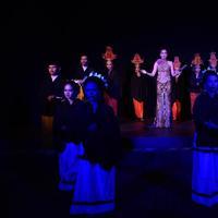 Kezia Warouw kenalkan filosofi kehidupan Sulawesi Selatan lewat teater (Galeri Indonesia Kaya)