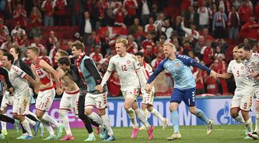 Denmark - Euro 2020