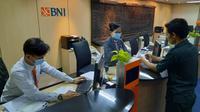PT Bank Negara Indonesia (Persero) Tbk (BNI).