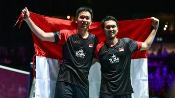 Termasuk Thomas Cup, Bendera Indonesia Dilarang Berkibar di Ajang Olahraga Internasional
