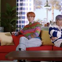 Keren dan swag, EXO-SC hadiahi single kejutan, Telephone.
