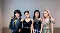 PBB menunjuk girl group asal Korea Selatan, BLACKPINK sebagai duta SDGs. (Instagram/blackpinkofficial).