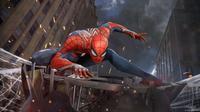DLC bagian kedua di gim Spider-Man bakal meluncur di PS4. (Doc: Sony PlayStation)