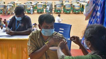 India Akan Mulai Lagi Ekspor Vaksin COVID-19 Per Oktober, Usai 6 Bulan Vakum