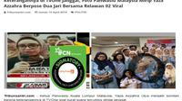 [Cek Fakta] Panwaslu Malaysia