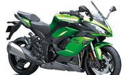 Setelah resmi diperkenalkan di EICMA 2019, Kawasaki Ninja 1000SX akhirnya dijual untuk pasar otomotif India. (Motorbeam)