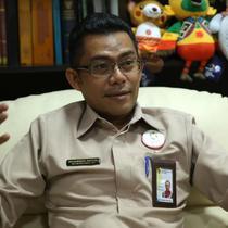Kepala Biro Humas BKN Mohammad Ridwan (Foto:Liputan6.com/Yoppy R)