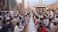 Selain keutamaan ibadah, ada beberapa momen yang paling dinantikan saat ramadhan (Sumber foto: ettemaadaily)