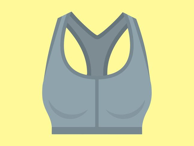 Sports bra./Copyright brightside.me