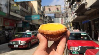 Kuliner Hong Kong