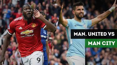 """Berita video """"Peluit"""" kali ini prediksi dari Jacksen F. Tiago dan pemerhati sepak bola untuk laga Manchester United vs Manchester City."""