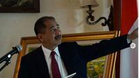 Menteri Pariwisata Arief Yahya. (dok.Instagram @kemenpar/https://www.instagram.com/p/BrXNKmaDoHN/Henry