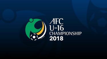 Piala AFC U-16 2018