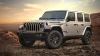 Jeep Wrangler Moab Edition 2018 mengambil basis dari Jeep Sahara. (Carscoop)