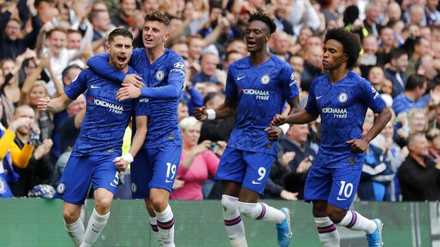 Chelsea Vs Brighton & Hove Albion