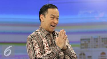 20160628- Menteri Perdagangan  Thomas Lembong -Jakarta- Herman Zakharia