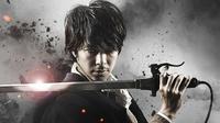Hiroki Hasegawa, salah satu pemain film Attack on Titan. (dailydot.com)